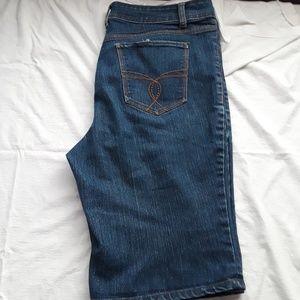 St John's bay shorts